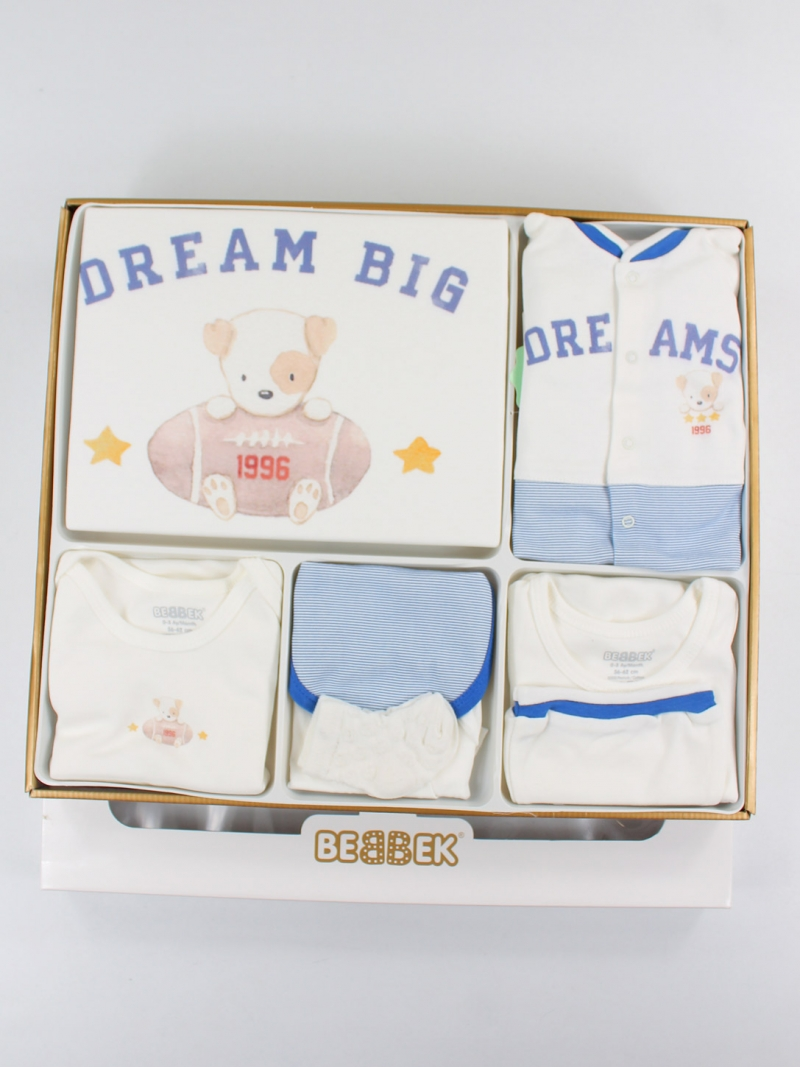 10LU SET DREAM BİG